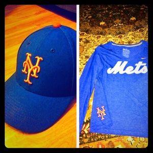 MLB NY Mets Bundle